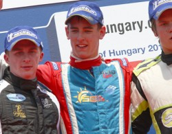 AutoGP: Vitória de Kevin Ceccon na Hungria sub judice
