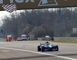 AutoGP: Pal Varhaug vence a segunda prova em Monza
