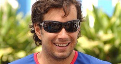 FIA GT: Enrique Bernoldi assina com a Vitaphone