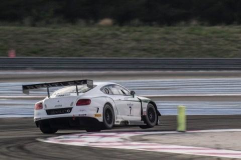 Blancpain Endurance Series: Trio da Bentley vence pela segunda vez consecutiva