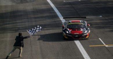Blancpain Sprint Series: Jeroen Bleekemolen marca a pole em Nogaro