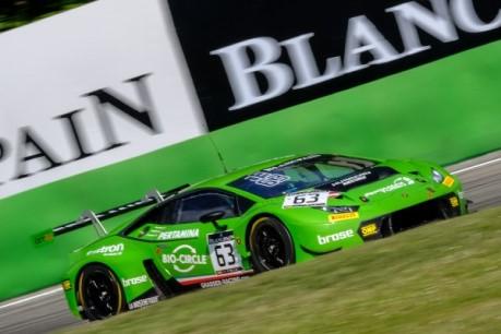 Blancpain Endurance Series: Trio da GRT Grasser Racing Team vence em Monza