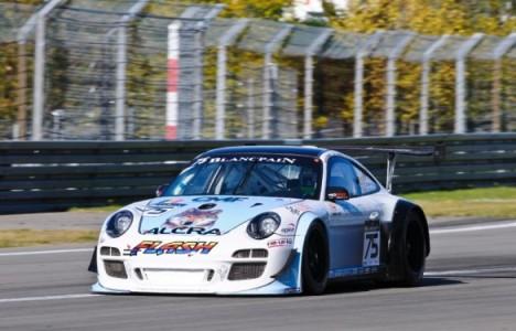Blancpain Endurance Series: Marc Goossens / Xavier Maassen / Marc Hennerici vencem em Nurburgring