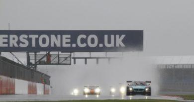 Blancpain Endurance Series: Trio da Marc VDS vence em Silverstone