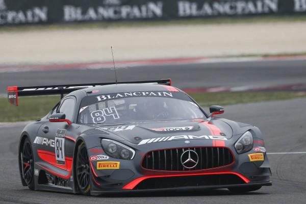 Blancpain Sprint Cup: Franck Perera/Maximilian Buhk dominam abertura da temporada em Misano