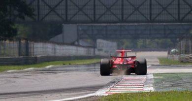 BossGP: Gary Hauser vence as duas provas em Monza
