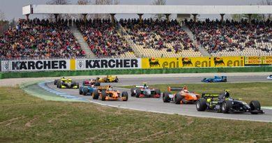 BossGP: Klaas Zwart vence as duas provas em Hockenheim