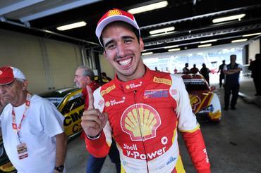 Campeonato Brasileiro de Turismo: Gaetano di Mauro confirma favoritismo e faz a pole em Interlagos