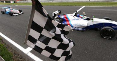 BRDC F4: Jake Dalton lidera o campeonato após provas em Brands Hatch