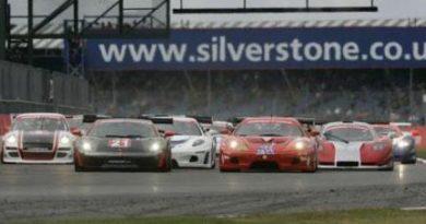 British GT: Dupla Hector Lester/ Tim Mullen vence em Silverstone