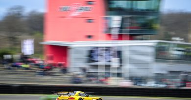 Blancpain Sprint Series: Audi e BMW vencem em Nogaro