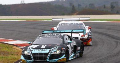 Blancpain Sprint Serie: Buhk/Abril e Frijns/Vanthoor vencem em Algarve
