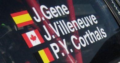 Endurance: Jacques Villeneuve disputa às 12 Horas de Spa-Francorchamps pela Seat