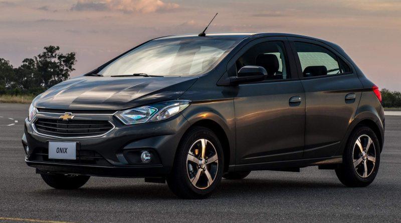 Informações: Venda de veículos novos no Brasil tem melhor novembro desde 2014