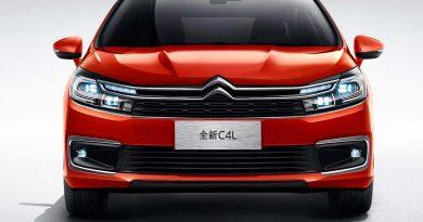 Carros: Citroën C4 Lounge vai ficar com a cara da versão chinesa no Brasil
