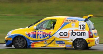 Copa Clio: Rodolfo Pousa corre a 3ª Etapa em Brasília