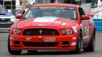 Grand-Am Continental Tires: Billy Johnson/ Jack Roush Jr. vencem em Daytona
