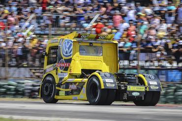 Copa Truck: Ingressos para decisão a partir de R$ 17,50