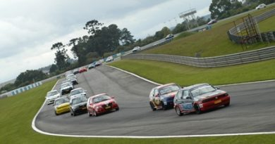 Copa Turismo Show: Pierre Sabbagh vence a 1.ª corrida no AIC