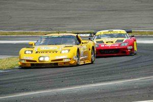 Mil Milhas: Corvette domina os primeiros treinos para as Mil Milhas