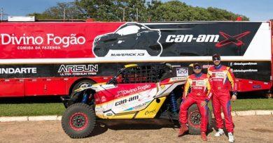 Rally Dakar 2018: Categoria para UTVs é aposta brasileira na edição de 40 anos