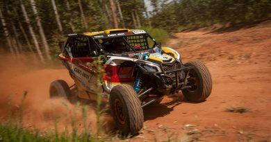 Rally Dakar: Reinaldo Varela destaca principais dificuldades do Rally Dakar 2018