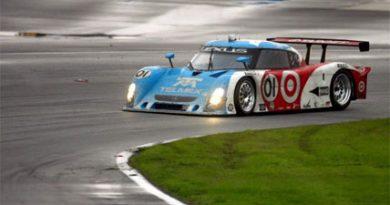 24 Horas de Daytona: Pruett e o brasileiro Raphael Mattos lideram restando 1h30min para o final