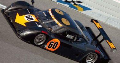 Grand-Am: Oswaldo Negri Júnior marca a pole para as 24 Horas de Daytona