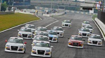 Audi DTCC: Velopark estreia formato definitivo do Audi DTCC