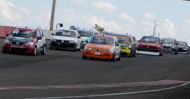 Copa ECPA de Velocidade: Stefanini domina na abertura da temporada da Copa ECPA de Velocidade