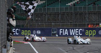ELMS: Greaves Motorsport vence em Silverstone