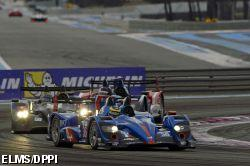 ELMS: Nelson Panciatici/Pierre Ragues são os Campeões de 2013