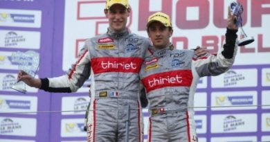 ELMS: Mathias Beche/ Pierre Thiriet vencem no Red Bull Ring