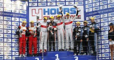 ELMS: Trio da Thiriet by TDS Racing vence em Silverstone