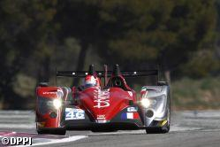 ELMS: Mathias Beche marca a pole em Paul Ricard