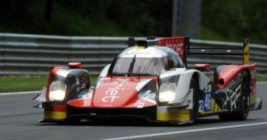 ELMS: Trio da Thiriet by TDS Racing vence no Red Bull Ring