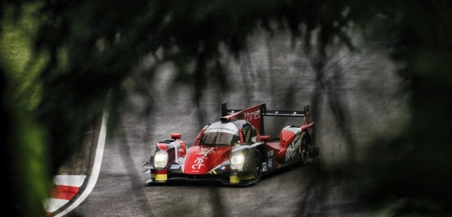 ELMS: Trio da Thiriet by TDS Racing vence em Imola