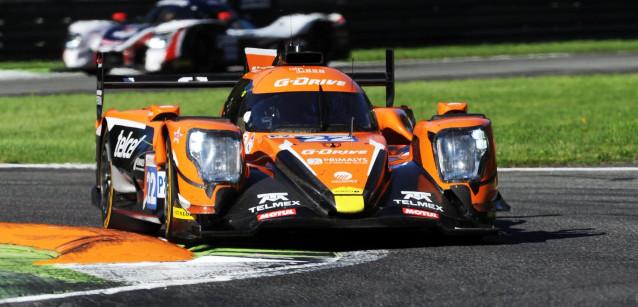 ELMS: Trio da G-Drive Racing vence em Monza