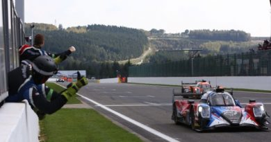 ELMS: Trio da Graff Racing vence em Spa-Francorchamps