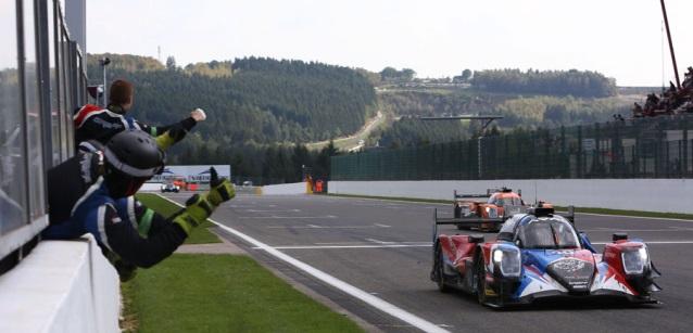 ELMS: Trio da Graff Racing vence em Spa-Francorchamps