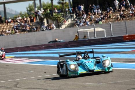 ELMS: NewBlood by Morand Racing vence em Paul Ricard