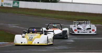 Endurance: Protótipos nacionais dominam os primeiros treinos livres para as Três Horas de Londrina
