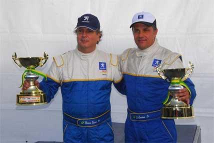 Endurance: WCR finaliza em segundo nas Três Horas de Londrina