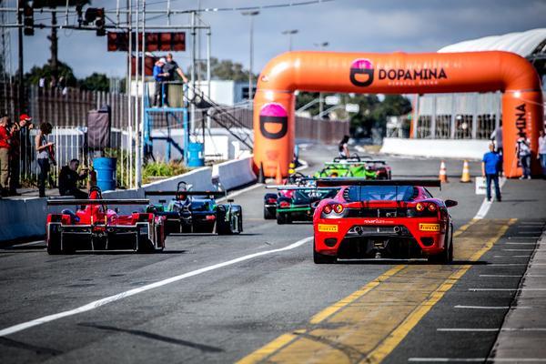 Brasileiro de Endurance: Campeonato desembarca em São Paulo para os 500km de Interlagos