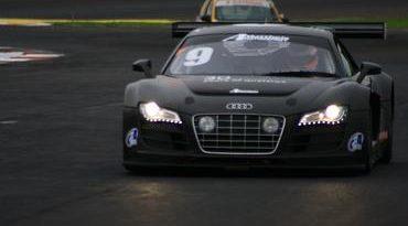 Copa das Federações: Audi R8 de Xandy/ Xandynho e Matheis vencem os 500 km