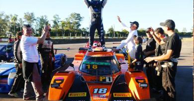 Campeonato Gaúcho de Endurance: Equipe Mottin Racing conquista primeira vitória da temporada