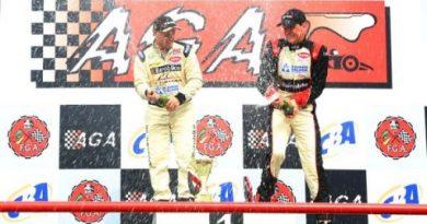 Campeonato Gaúcho de Endurance: Andrade e Pasquale são campeões com uma etapa de antecipação