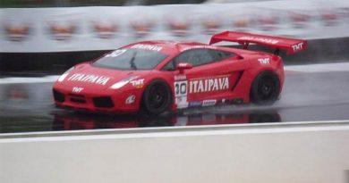 Endurance: Lamborghini 30 é pole no Gaúcho de Endurance