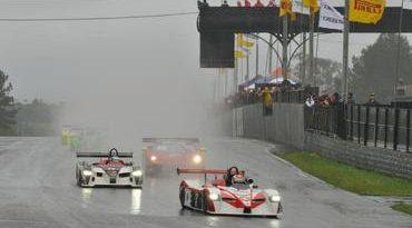 Endurance RS: Moro e Almeida são campeões da GP1 de 2015