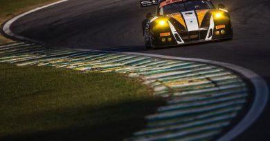 Endurance: Primeira pole do Porsche 911 #20 no Brasileiro de Endurance DOPAMINA